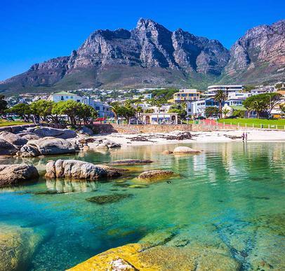 Südafrika  ─ Zauber der Gartenroute