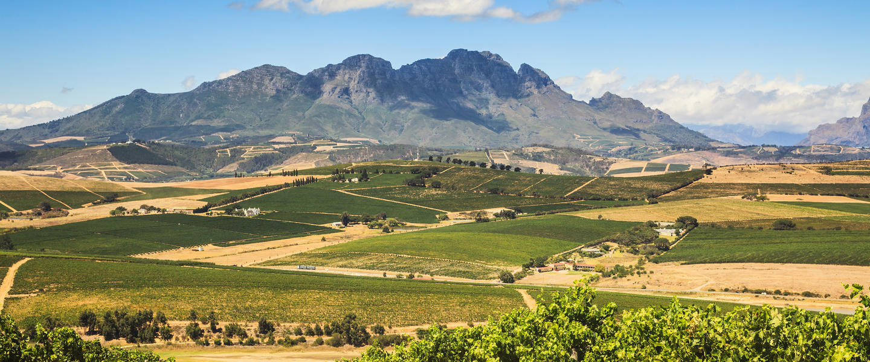 Wunderwelt Südafrika