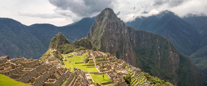 Höhepunkte Südamerikas