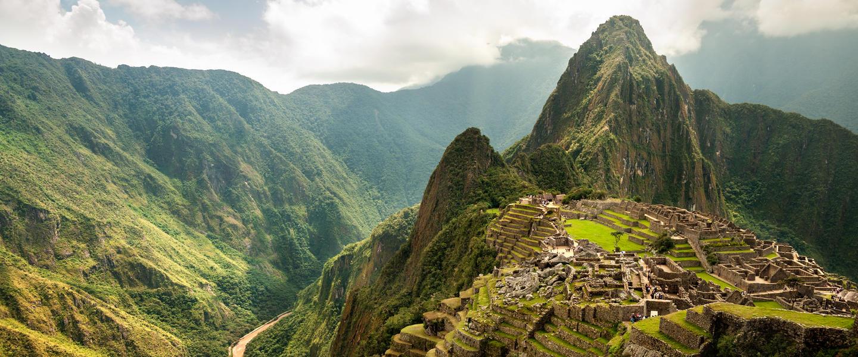 Peru Clásico