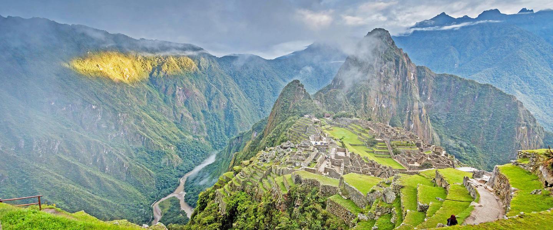 Die Vielfalt Perus