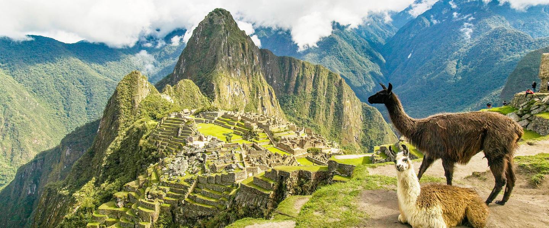 Peru aktiv entdecken 2019