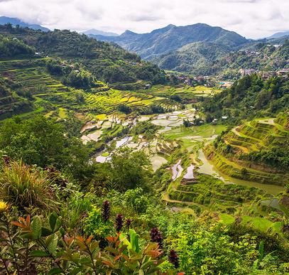 Nord-Luzon und Mindoro