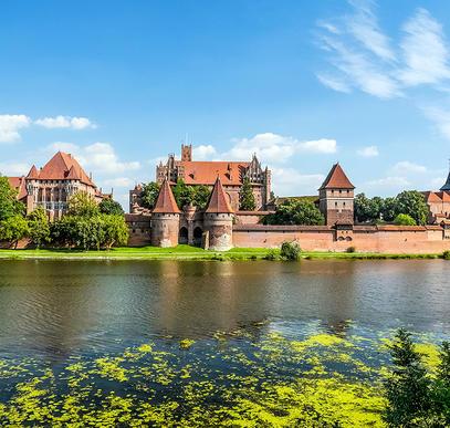 Entdeckungen in Ostpreußen und Masuren