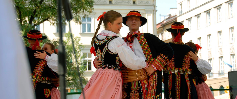 Kulturnation zwischen Ost und West