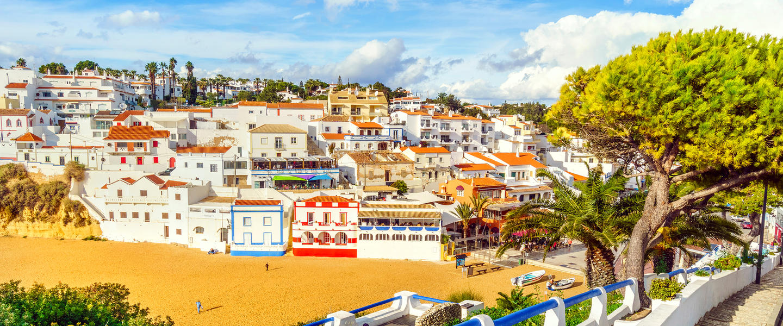 Portugals Algarve