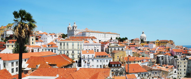 Kombireise Azoren und Lissabon