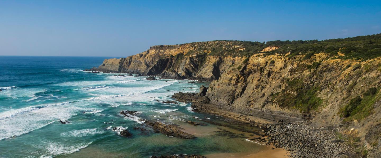 Wellen, Wind und Weite