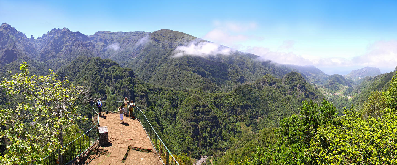 Madeira erwandern