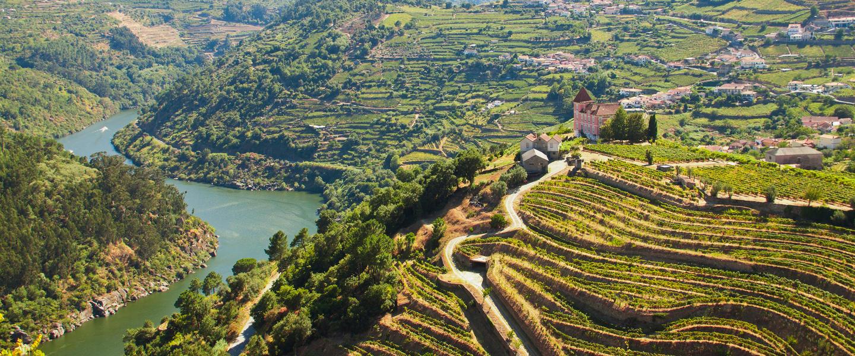 Portugals Höhepunkte