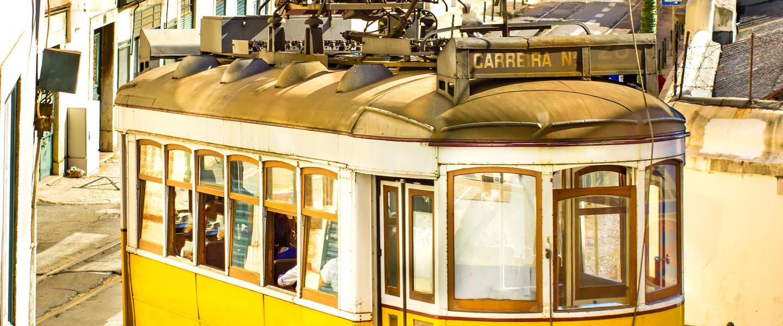 Lissabon: Dichter, Denker und Entdecker