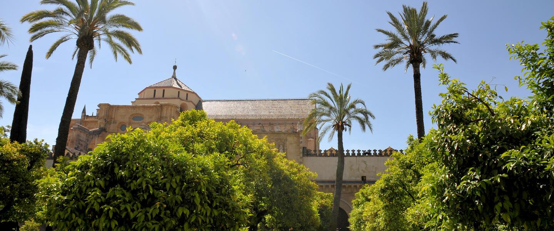 Andalusien ─ Glanzlichter des spanischen Südens