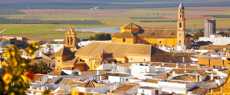 Idyllisches Andalusien