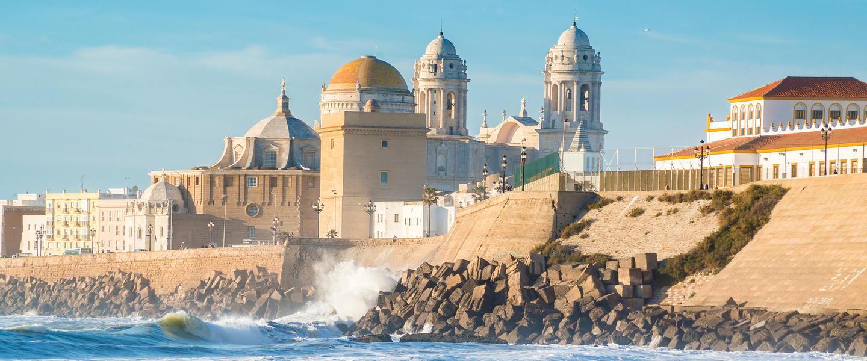 Costa de la Luz ─ Andalusiens unbekannter Süden