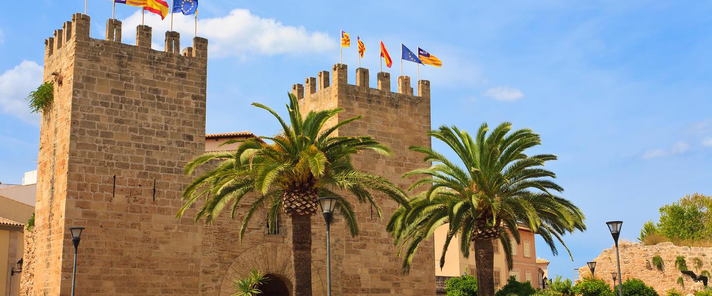 Bezauberndes Mallorca