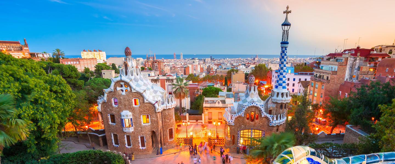 Barcelona ─ von Künstlern und Kathedralen am Meer