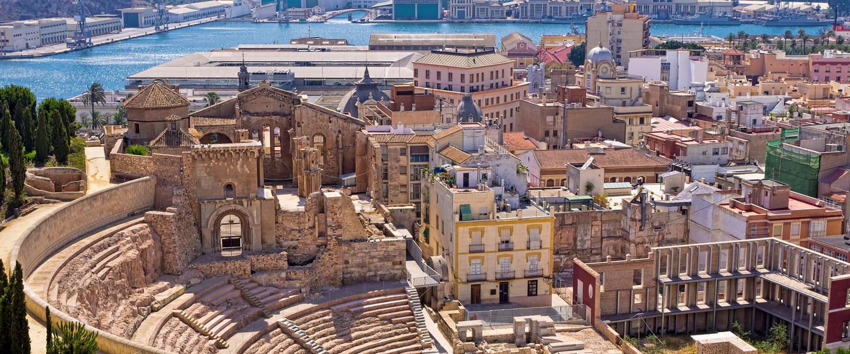 Andalusiens unbekannter Osten