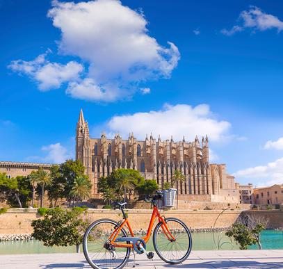 Mallorca mit dem E-Bike