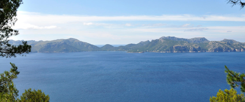 Mallorca mit dem Rad
