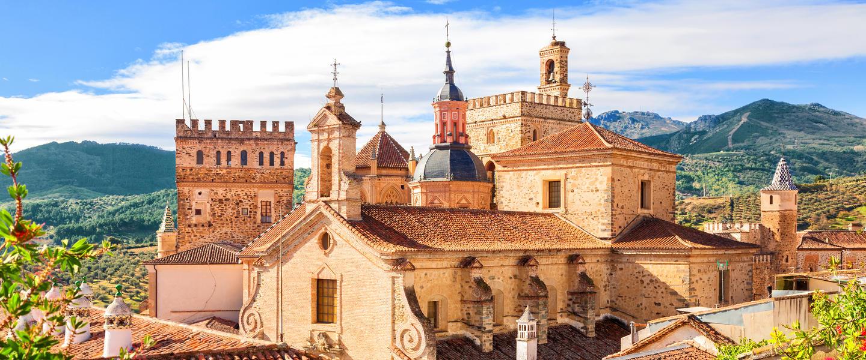 Mit dem E-Bike quer durch Kastilien und Extremadura