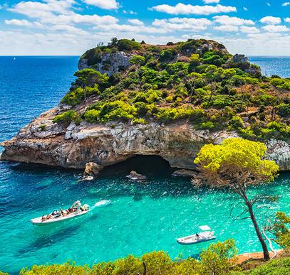 Meeresbrise und Mallorca (11 + 2 Tage)