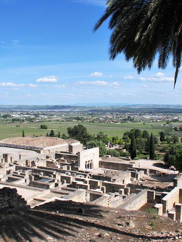 Die Höhepunkte Andalusiens