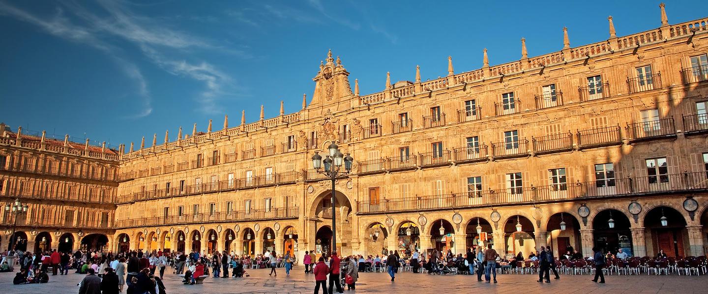 Kulturelle Höhepunkte im Herzen Spaniens