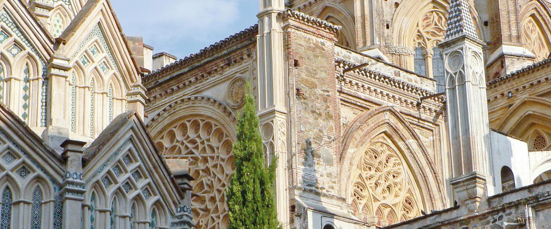Kastilien und die unbekannte Extremadura