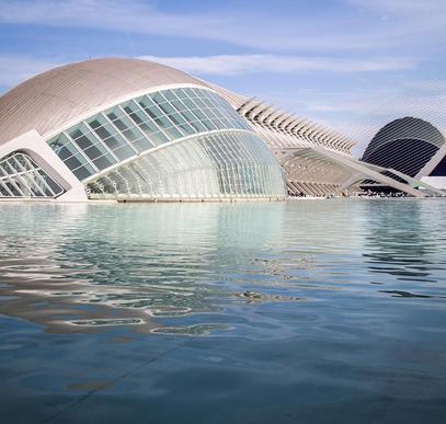 Valencia und der Garten Spaniens