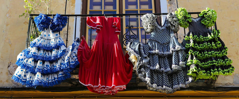 Málaga ─ Picassos Geburtsstadt