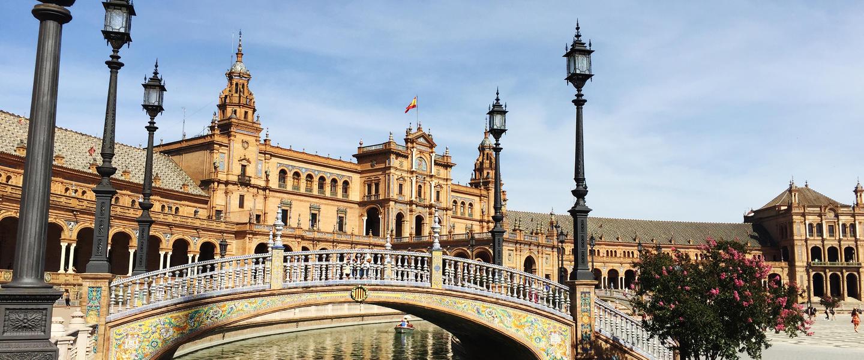 Von Madrid über Toledo zu den kulturellen Höhepunkten Andalusiens