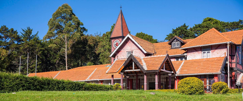 Sri Lanka zum Kennenlernen