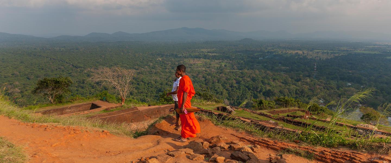 Sri Lanka und Südindien zum Kennenlernen
