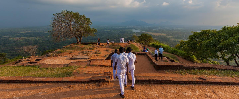 Heilige Insel des Buddhismus