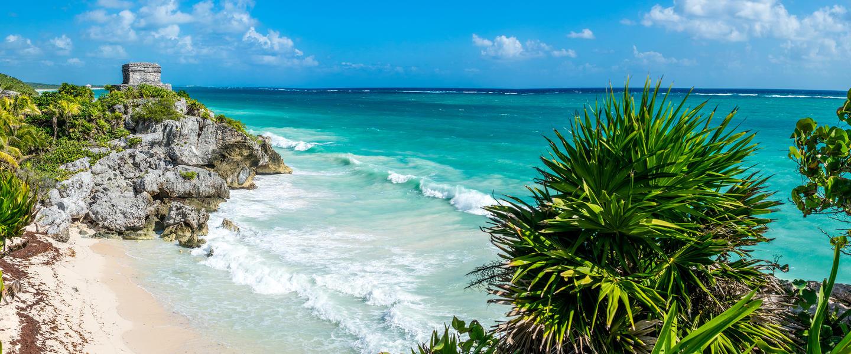 Yucatan ─ El Mundo Maya