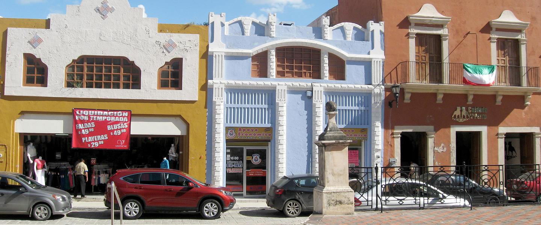 México Clásico