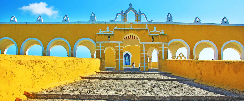 Mexiko ─ Vulkane, Maya und Karibik