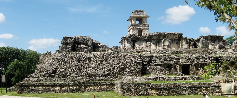 Mexiko ─ Aztekengold und koloniale Schätze