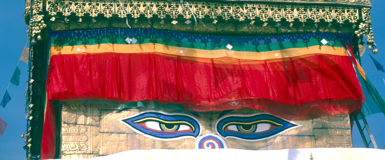 Über Land von Kathmandu nach Lhasa