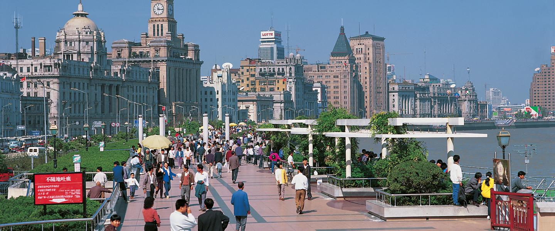 Faszinierendes China mit Yangtze