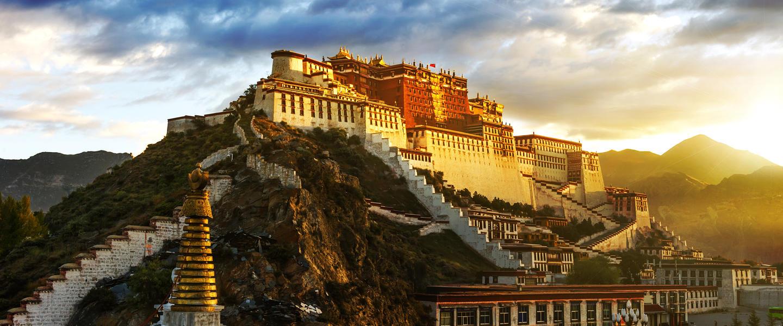 Tibetische Impressionen mit Yangtze-Kreuzfahrt