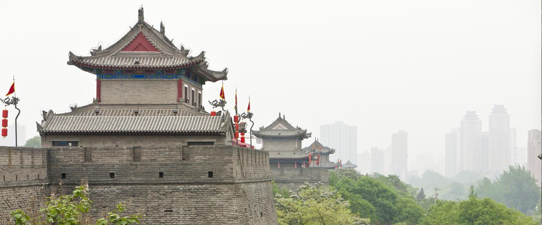 China im Wandel der Zeit