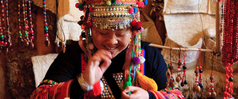 Yunnan ─ zauberhafte Vielfalt