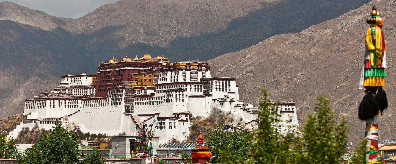 Vom Shangri-La zum Dach der Welt