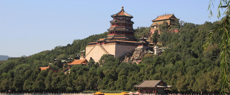 Zu den Ursprüngen chinesischer Hochkultur