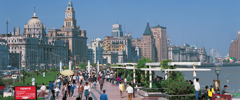 Das Schönste von China