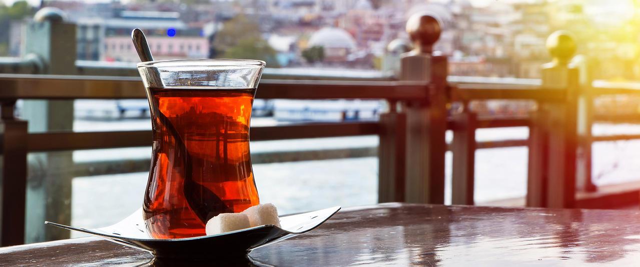 Traditionen der türkischen Küche
