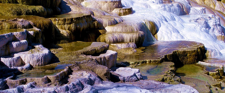 Naturwunder Rocky Mountains