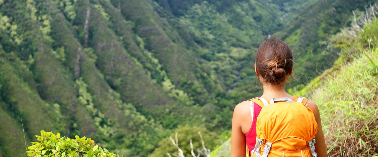 Mythos Hawaii