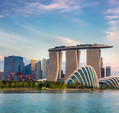 Asiens Metropolen der Superlative